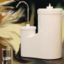 ПВВК-1 серии БСЛ-МЕД  полуавтомат. Устройство электрохимической очистки воды нового поколения