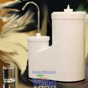 Заказ по телефону! ПВВК 1 серии БСЛ МЕД  полуавтомат. Устройство электрохимической очистки воды нового поколения
