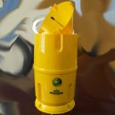 БСЛ-МЕД-1 Устройство электрохимической очистки воды. Цвет желтый