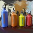 Бутылка для хранения воды из нержавеющей биостали 0.75 литра