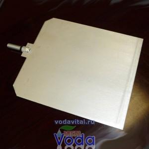 Анод БСЛ-МЕД-1 и ПВВК 1. Для замены в устройстве электрохимической очистки воды.