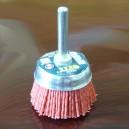 Щетка для очистки анода БСЛ-МЕД-1, ПВВК-1 устройства электрохимической очистки воды