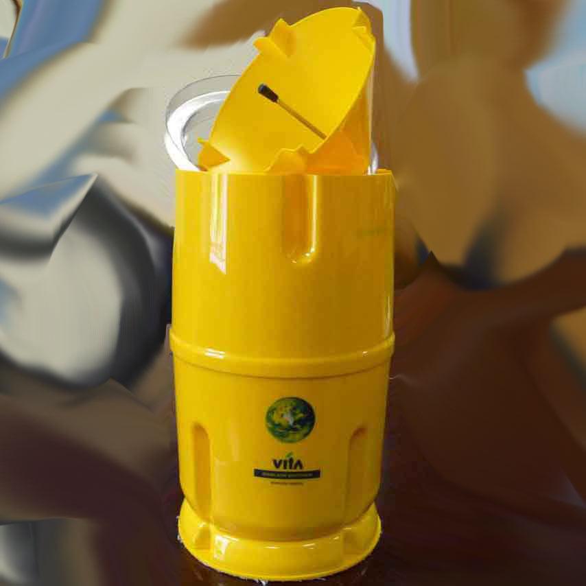 бсл мед 1 цвет желтый