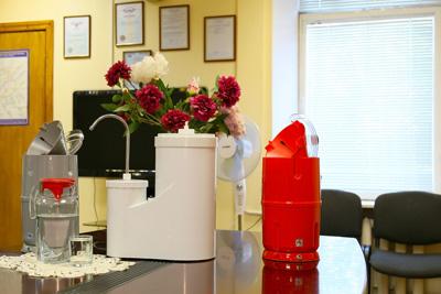 Фильтр для очистки воды БСЛ МЕД 1 и ПВВК 1 предназначены для приготовления воды высочайшего качества с уникальными свойствами  окислительно-восстановительного потенциала ОВП и кислотно-щелочного баланса pH