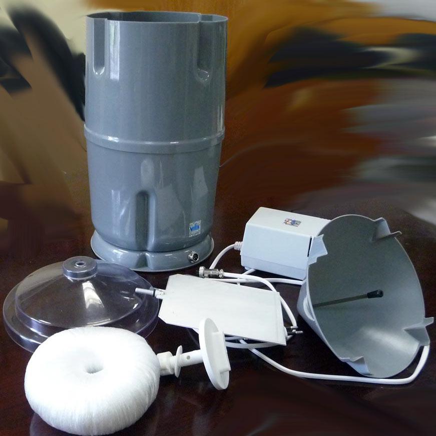 Очиститель воды БСЛ МЕД 1, делает воду питьевой и полезной