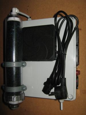 Фильтр для воды озонатор - для очистки питьевой воды