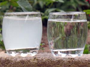 Питьевая вода должна быть, конечно, чистой, а еще и полезной