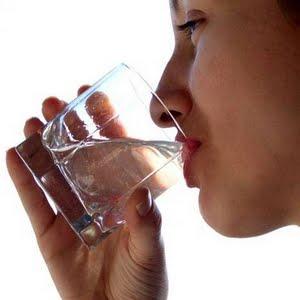 вода как фактор здоровья