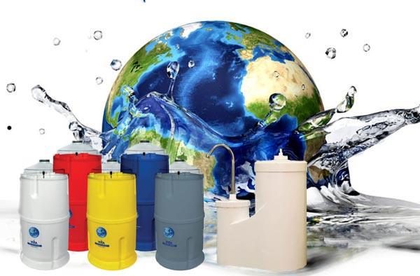 Кристально чистая вода для здоровья устройства БСЛ МЕД 1 повышает качество жизни