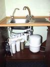 Фильтр для воды,  фильтр для очистки воды и фильтр для питьевой воды. Давайте разберемся, есть ли разница?