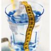 Анонс статьи - Какую воду лучше пить, чтобы похудеть?