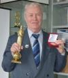 БСЛ-МЕД - «Золотая Медаль» и «Гран-При» ХVIII Международного Салона изобретений и инновационных технологий «АРХИМЕД-2015»